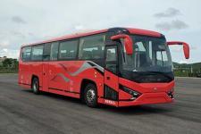 广客牌GTZ6118BEVC型纯电动客车图片