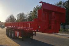 梁山陆畅通8.5米32.1吨3轴自卸半挂车(ZRM9404ZZX)