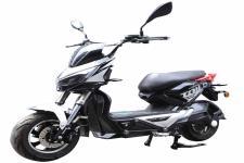 台铃牌TL800DQT-31型电动两轮轻便摩托车图片
