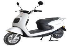 台铃牌TL800DQT-48B型电动两轮轻便摩托车图片