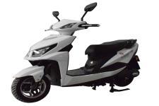 台铃牌TL800DQT-58B型电动两轮轻便摩托车图片