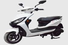 台铃牌TL800DQT-55B型电动两轮轻便摩托车图片