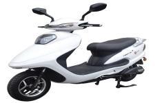 台铃牌TL800DQT-53B型电动两轮轻便摩托车图片