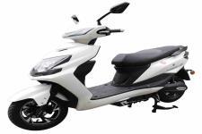 台铃牌TL800DQT-56B型电动两轮轻便摩托车图片