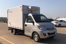 國六開瑞牌小型冷藏車廠家直銷
