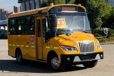 上饶牌SR6535DYA型幼儿专用校车图片