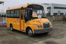 上饶牌SR6536DYA型幼儿专用校车图片