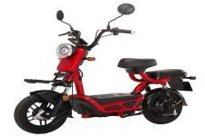 爱玛牌AM500DQT-10V型电动两轮轻便摩托车图片