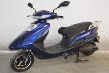 创新嘉铃牌CJ800DQT型电动两轮轻便摩托车图片