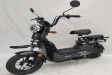 爱玛牌AM500DQT-16K型电动两轮轻便摩托车图片