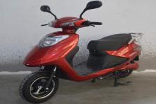创新嘉铃牌CJ800DQT-7型电动两轮轻便摩托车图片