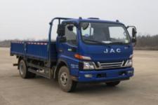江淮国六单桥货车156马力7995吨(HFC1128P31K1C7S)