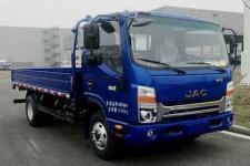 江淮国六单桥货车121马力1495吨(HFC1043P71K2C7S-1)