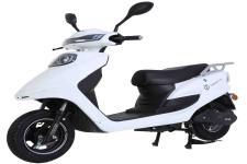 台铃牌TL600DQT-73E型电动两轮轻便摩托车图片