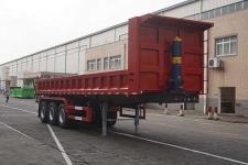 运力10.2米32吨3轴自卸半挂车(LG9405Z)