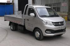 长安牌SC1034XDD6B2型载货汽车图片