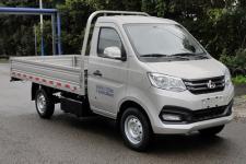 长安牌SC1021XDD6B1型载货汽车图片