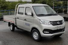 长安牌SC1021XDS6B1型载货汽车图片