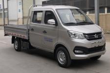 长安牌SC1021XAS6B1型载货汽车图片