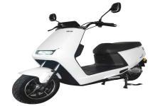 欧派牌OP800DQT-54型电动两轮轻便摩托车图片