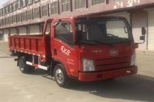 解放单桥平头柴油自卸车国五95马力(CA3041P40K51L1E5A84)