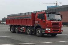 解放前四后六自卸车国五218马力(CA3312P1K2L4T10E5A90)