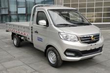 长安牌SC1021TMD6B1型载货汽车图片