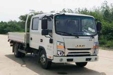 江淮国六单桥货车129马力1245吨(HFC1041R73K2C7S)