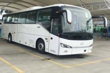 金龙牌XMQ6112AYBEVL4型纯电动客车图片