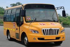 金旅牌XML6581J15YXC型幼儿专用校车图片