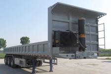 建宇牌YFZ9400ZHX100型自卸半挂车图片