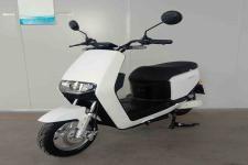 星月神牌XYS650DQT-4A型电动两轮轻便摩托车图片