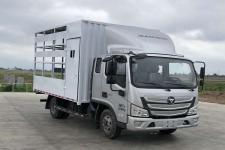 福田牌BJ5048CYF-FM3型养蜂车图片