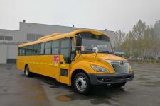 宇通牌ZK6995DX62型小学生专用校车图片
