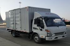 江淮越野厢式运输车(HFC2043XXYP21K1C7NS)