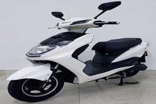 金箭牌JJ600DQT-31A型电动两轮轻便摩托车图片