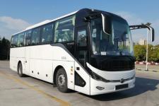 宇通牌ZK6117BEVZ33型纯电动客车图片