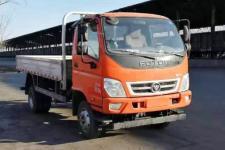 福田牌BJ2048Y7JDS-AB1型越野载货汽车图片