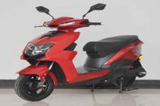 赛鸽牌SG1000DQT-9型电动两轮轻便摩托车图片
