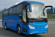 比亚迪牌BYD6110C4EV1型纯电动客车图片