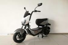 雅迪牌YD800DQT-C型电动两轮轻便摩托车图片