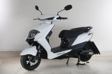 绿源牌LY1200DT-12B型电动两轮摩托车图片