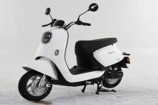 雅迪牌YD600DQT-12A型电动两轮轻便摩托车图片