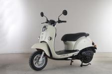 绿源牌LY1200DT-18A型电动两轮摩托车图片