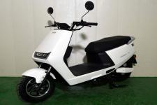 吉祥狮牌JXS800DQT-16型电动两轮轻便摩托车图片