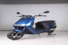 比德文牌BDW1000DQT-27型电动两轮轻便摩托车图片