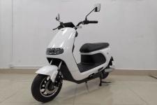 新蕾牌XL500DQT-13A型电动两轮轻便摩托车图片