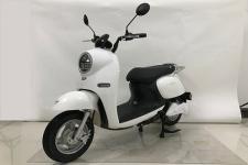 小鸟牌XN500DQT-4B型电动两轮轻便摩托车图片