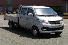 长安牌SC1024XAS6B2型载货汽车图片
