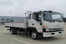江淮国六单桥货车170马力5905吨(HFC1118P61K1D7S)